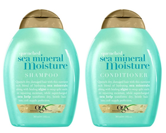 organix-sea-mineral-moisture-shampoo-conditioner-13-oz-13oz-quenched-dry-professional-hair-treatment-free-shipping